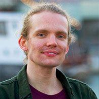 Olof Eneroth