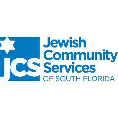 Jewish Community Services of Sou... logo