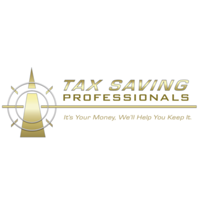 Tax Saving Professionals logo