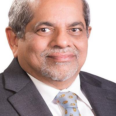Ashank Desai
