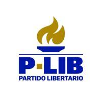 Partido Libertario (P-LIB) logo