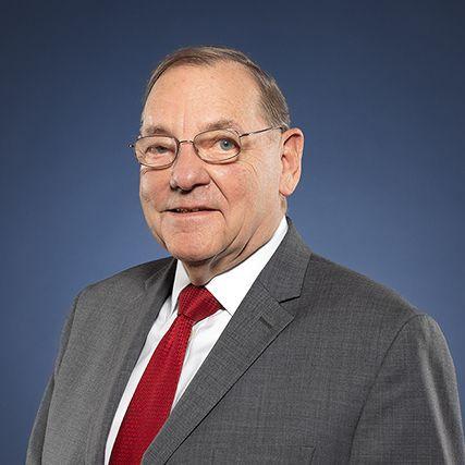 John A. Canning