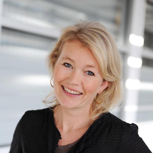 Profile photo of Helen Rygh Torstensen, EVP, Legal & Compliance at Equinor