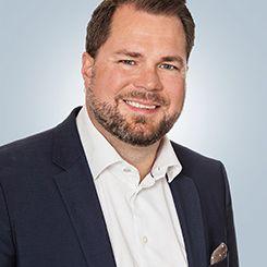 Magnus Jarlegren