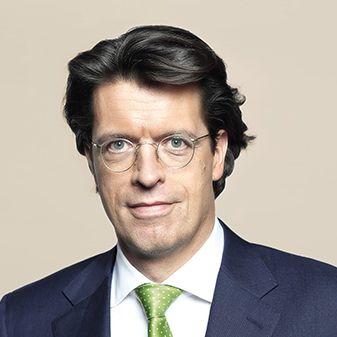 Klaus Rosenfeld