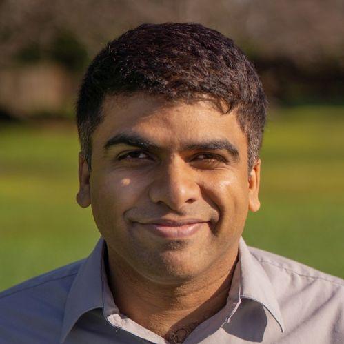 Madhu Shashanka