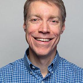 Greg Sherwood