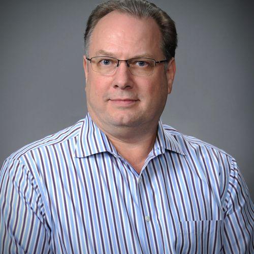 Eric Vordenbaum