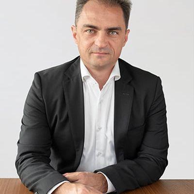 László Madarász