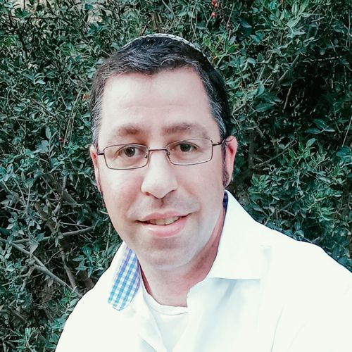 Shmuel Bornstein