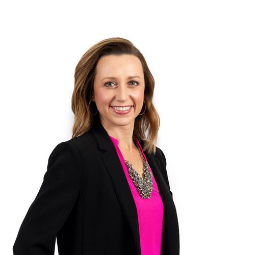 Profile photo of Nicole Quinn, Director, Human Resources at Stanton Optical