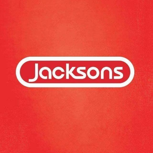 Jacksons Food Stores logo