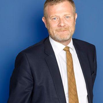 Profile photo of Jesper Bøge Pedersen, Partner at Bech-Bruun