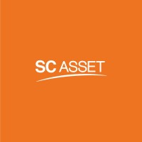 SC Asset Corporation logo