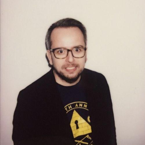 Profile photo of Thomas Madsen-Mygdal, CEO & Co-founder at TwentyThree