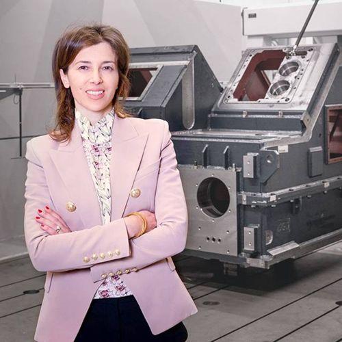Camilla Benedetti
