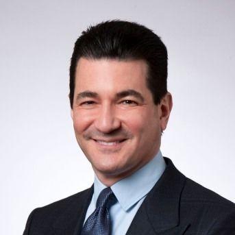Profile photo of Scott Gottlieb, Director at Illumina