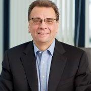 Charles M. Baum