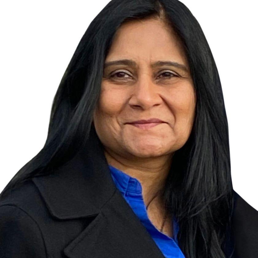 Kapi Patel