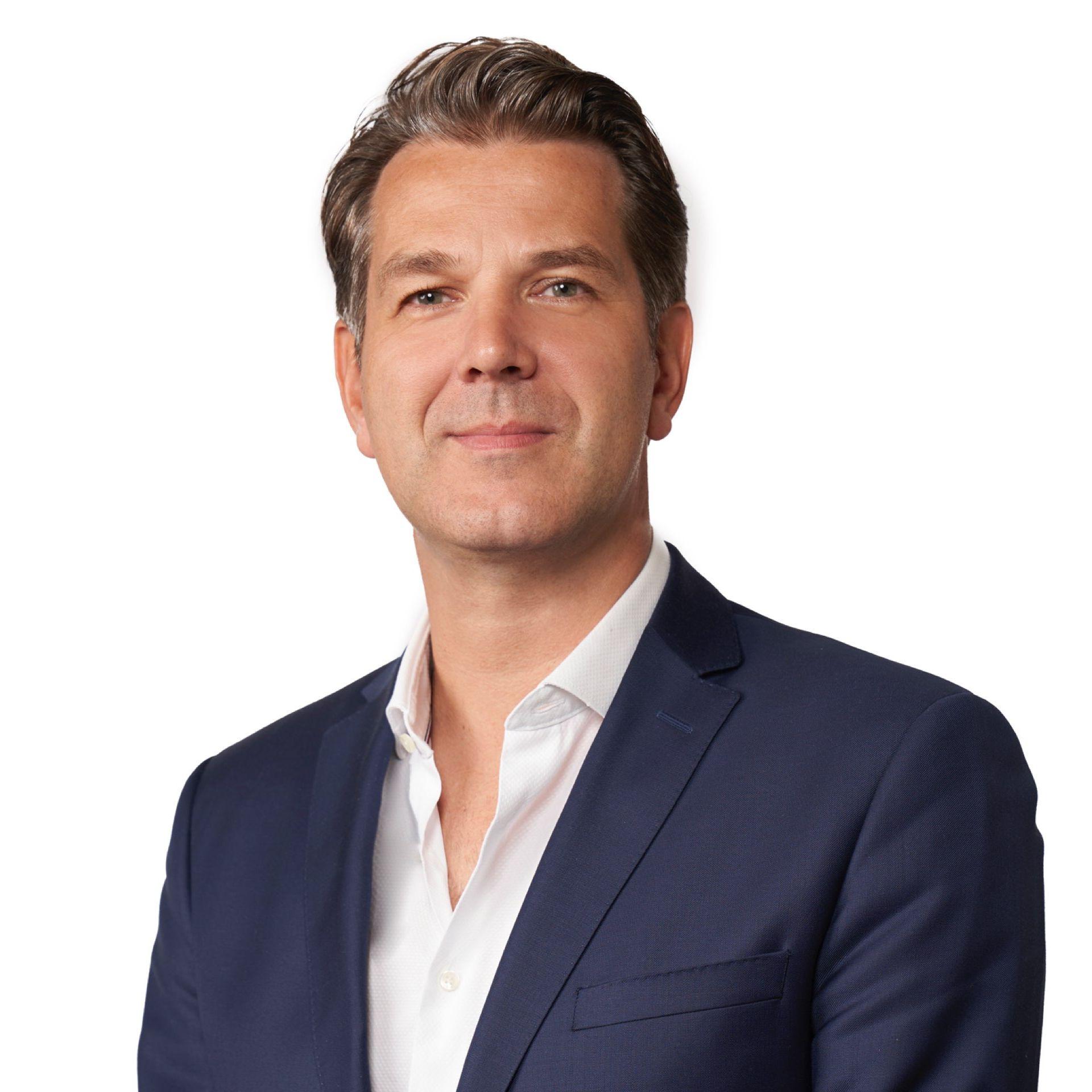 Marc Busscher