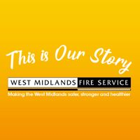 West Midlands Fire Service logo
