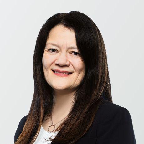Glenda Macgeekie
