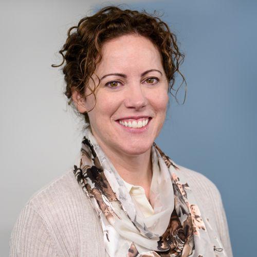 Melissa Gelormini