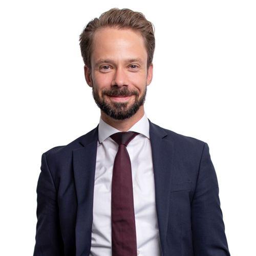 Profile photo of Christian W. Poulsen, Partner at Kopenhagen Konsulting