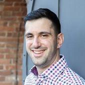 Justin Greenberger