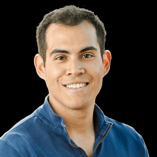Profile photo of Sergio Benitez, Entrepreneur-in-Residence at Amplify Partners