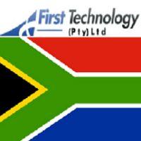 First Technology Pty Ltd. logo