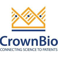 Crown Bioscience logo