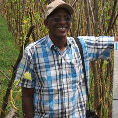 Jean Claude Rubyogo