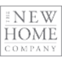 The New Home logo