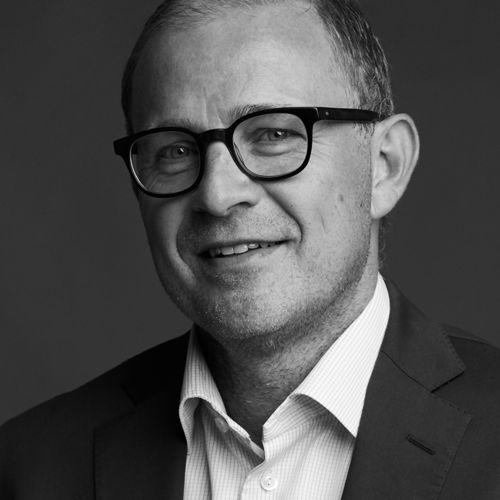 Peter G. Jørgensen
