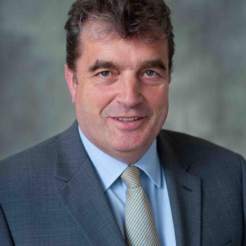 Ian D. Clough