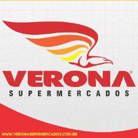 Rede Verona Supermercados logo