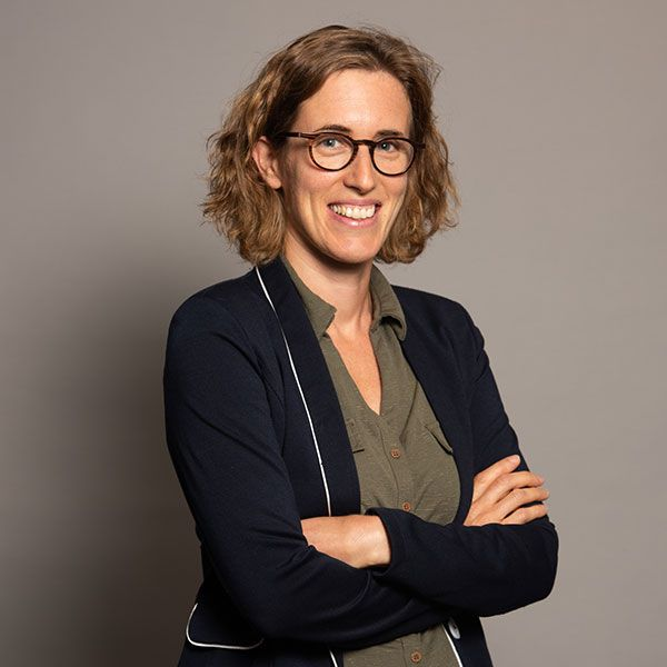 Stephanie Staelens