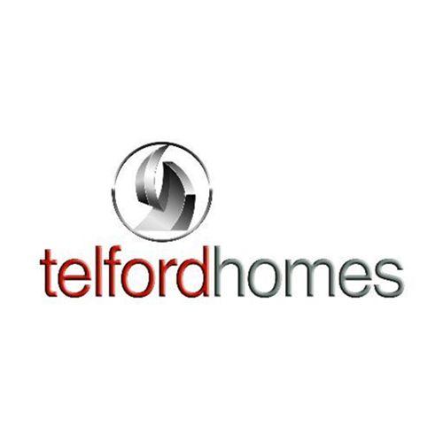 Telford Homes Plc Logo