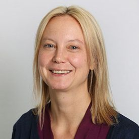 Profile photo of Kate Hennessy, Group CFO at Liquid Intelligent Technologies