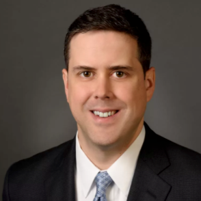 Profile photo of Ryan Graham, Vice President at JConnelly