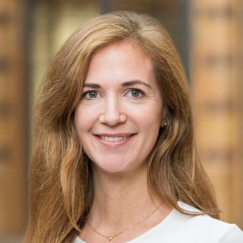 Friederike May