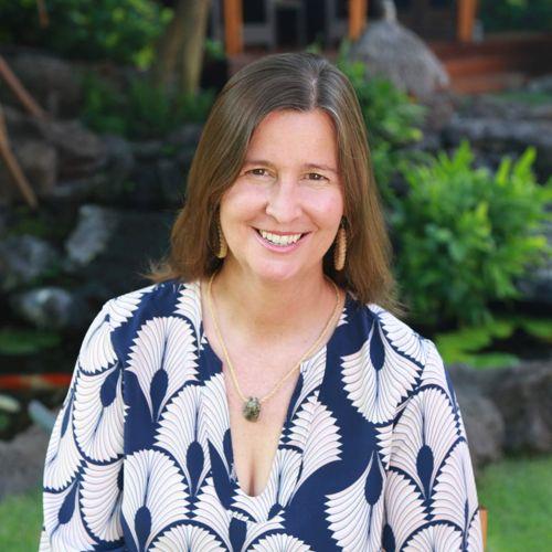 Pam Omidyar