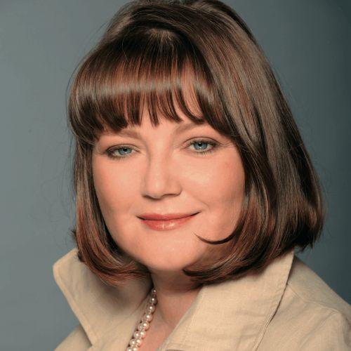 Sandra Burmeister