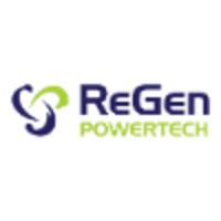 ReGen Powertech logo