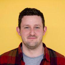 Mitchell Greenham