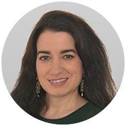 Chahra Louafi