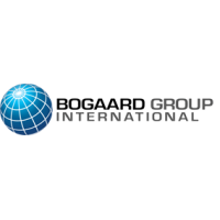 Bogaard Group logo