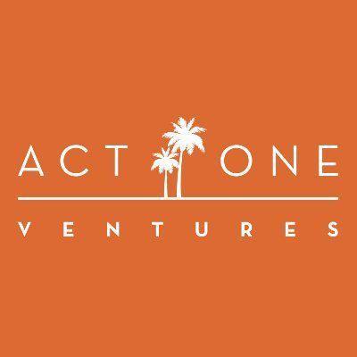Act One Ventures logo