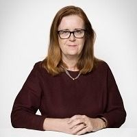 Elisabet Salander Björklund
